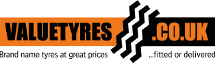 Value Tyres Logo